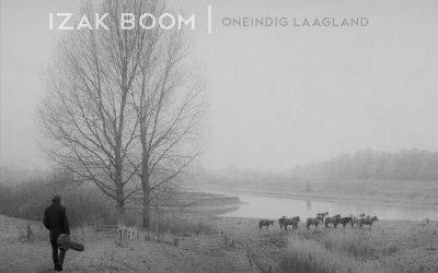 Mediaboek Oneindig Laagland