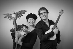 Boomgaard Theaterproducties: Peter en de wolf